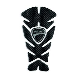 Supersport Tankpad Carbon 97480151A
