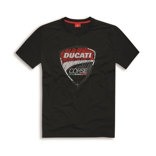 Ducati T-Shirt DC SKETCH 98769503
